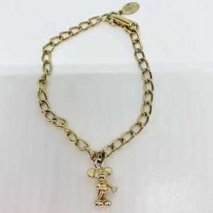 Vintage Mickey Mouse Bracelet